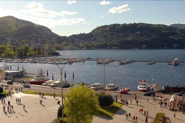 B&B Residenza Cavour - фото 10