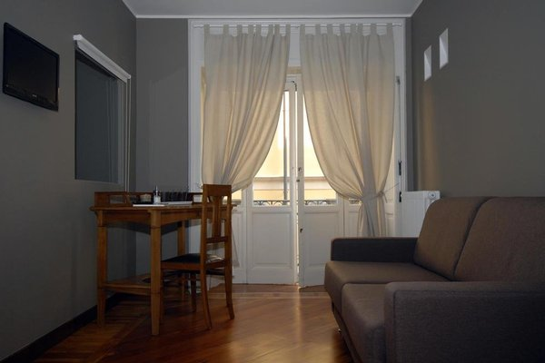 B&B Residenza Cavour - фото 13