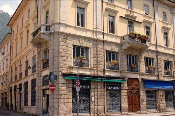 B&B Residenza Cavour - фото 6