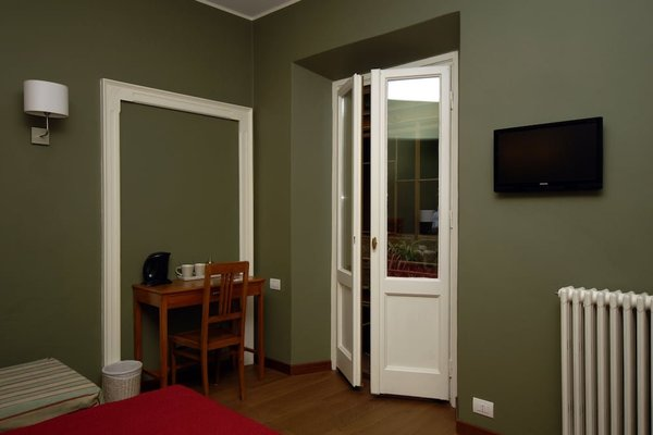 B&B Residenza Cavour - фото 7