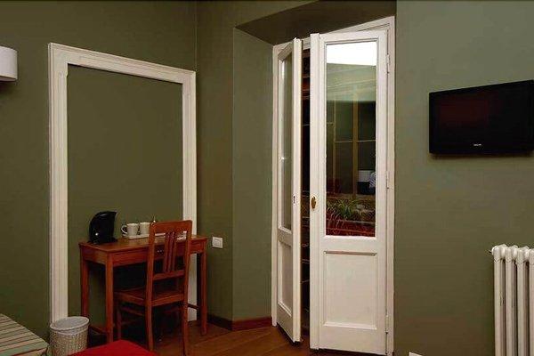 B&B Residenza Cavour - фото 8