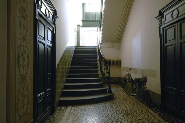 B&B Residenza Cavour - фото 9