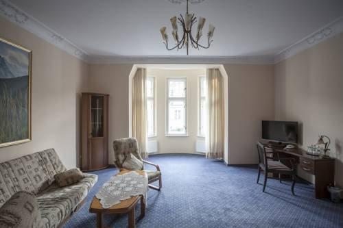 Hotel Stary Malbork - фото 10