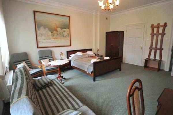 Hotel Stary Malbork - фото 11