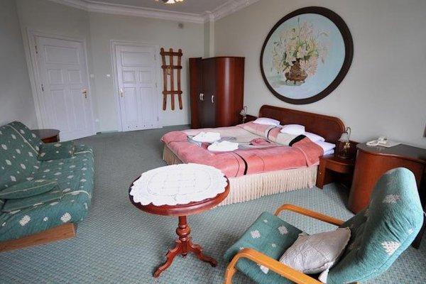 Hotel Stary Malbork - фото 12