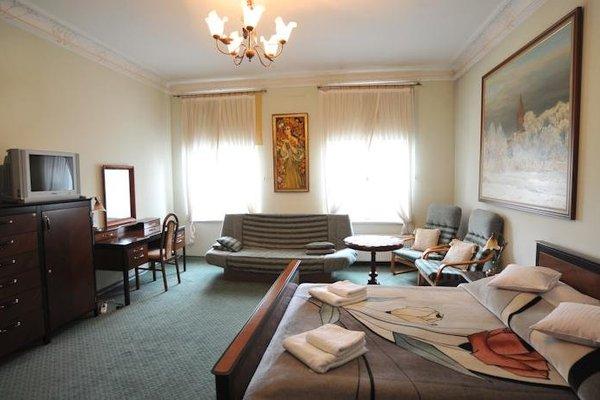 Hotel Stary Malbork - фото 13