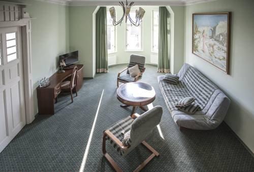 Hotel Stary Malbork - фото 14