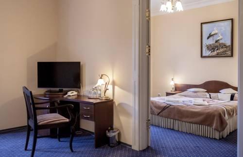 Hotel Stary Malbork - фото 3