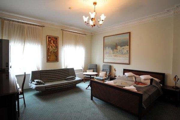 Hotel Stary Malbork - фото 4