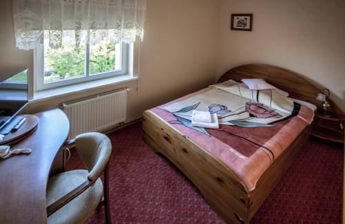 Hotel Stary Malbork - фото 9