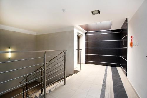 City Art Apartamenty w Rezydencji Maritimo - фото 10
