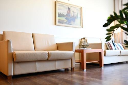 City Art Apartamenty w Rezydencji Maritimo - фото 6