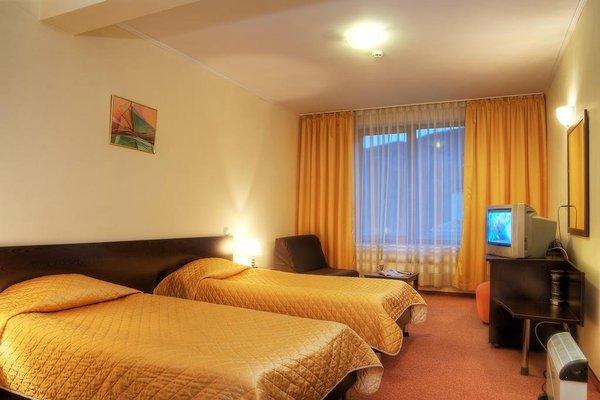 Luxor Hotel - фото 1