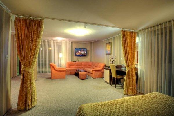 Luxor Hotel - фото 2