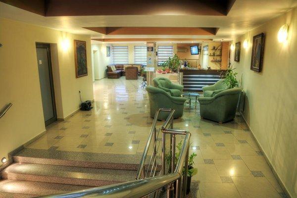 Luxor Hotel - фото 6
