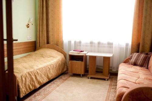 Гостиница Молодежная - фото 3