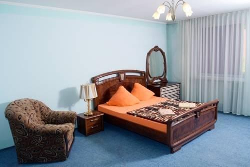 Hostel Akteon Lindros - фото 10
