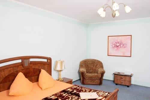 Hostel Akteon Lindros - фото 1