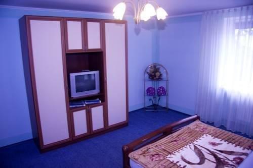 Hostel Akteon Lindros - фото 2