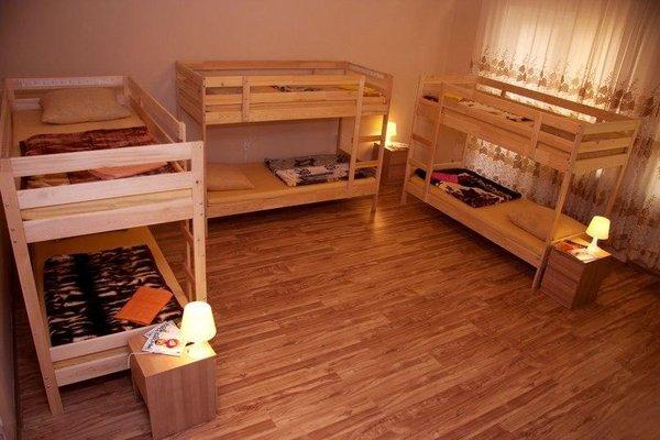 Hostel Akteon Lindros - фото 3
