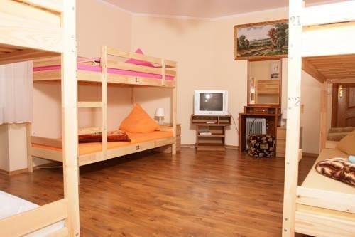Hostel Akteon Lindros - фото 4