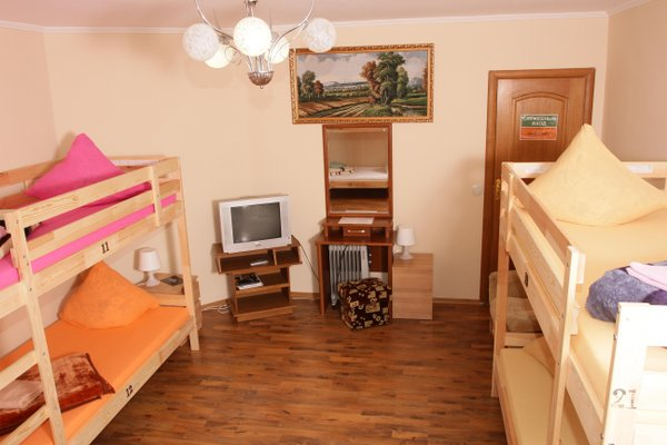 Hostel Akteon Lindros - фото 5