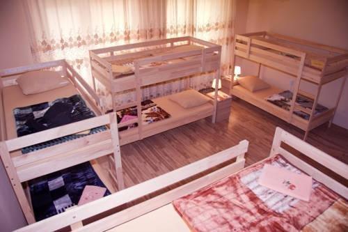 Hostel Akteon Lindros - фото 6