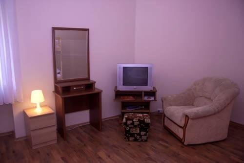 Hostel Akteon Lindros - фото 7