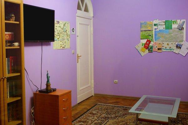 Hostel Akteon Lindros - фото 8