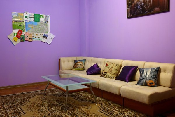 Hostel Akteon Lindros - фото 9
