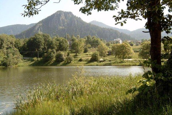 The Lake Villa - фото 21
