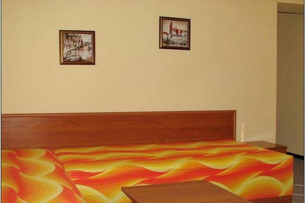 Todorovi Guest House - фото 1