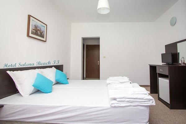 Salena Hotel - фото 1