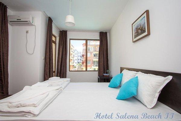 Salena Hotel - фото 2