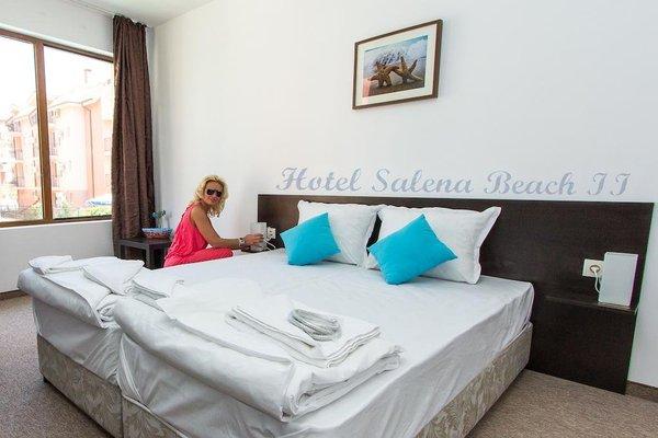 Salena Hotel - фото 3