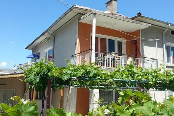 Guest house Valchevi - фото 16