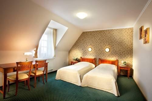 Hotel Akademie - фото 2