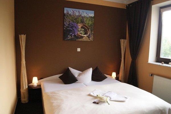 Landhotel Berggaststatte Bickenriede - фото 50