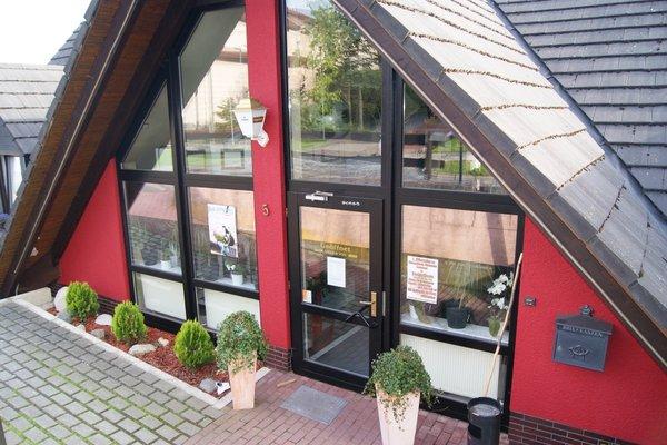 Landhotel Berggaststatte Bickenriede - фото 22