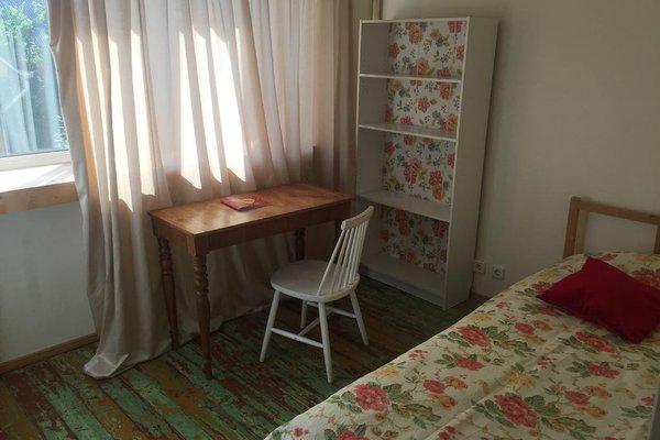 Marta Accommodation - фото 1