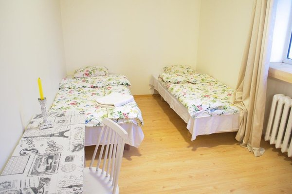 Marta Accommodation - фото 10