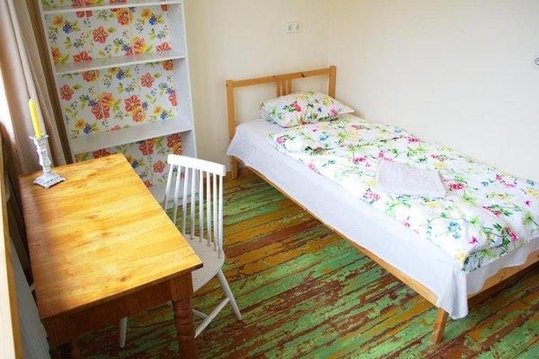 Marta Accommodation - фото 11