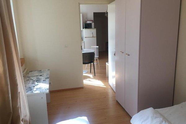 Marta Accommodation - фото 14