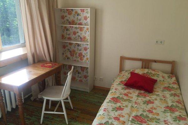 Marta Accommodation - фото 5