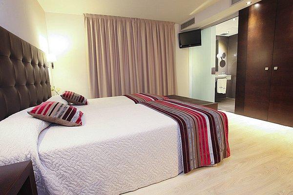 Hotel Torre de Nunez - фото 50