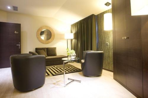 Hotel Torre de Nunez - фото 1