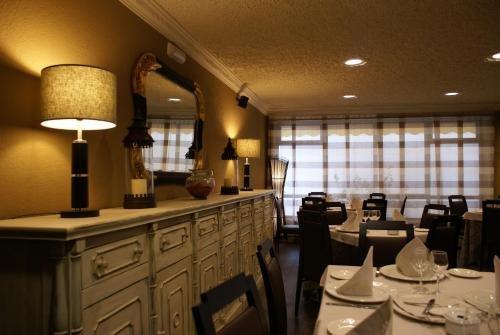 Hotel Torre de Nunez - фото 12