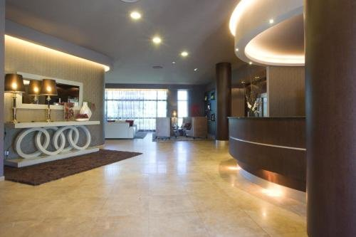 Hotel Torre de Nunez - фото 15