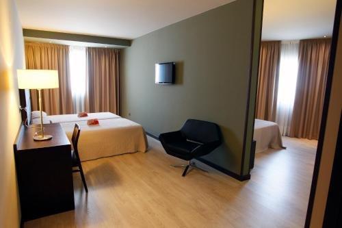 Hotel Torre de Nunez - фото 4