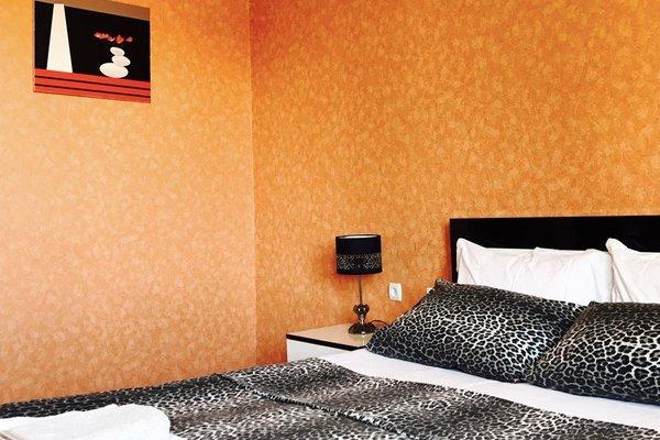 Kiev Kutaisi Hotel - фото 1